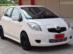 🏁 Toyota Yaris 1.5 TRD Sportivo Hatchback 2008