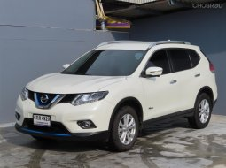 2017 Nissan X-Trail 2.0 V Hybrid 4WD SUV