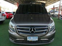 2017 Mercedes-Benz Vito 116 รถตู้/VAN