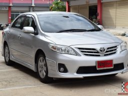 2012 Toyota Corolla Altis 1.6 CNG