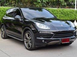 2012 Porsche CAYENNE 3.0 Diesel 4WD SUV