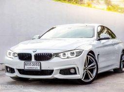จองให้ทัน BMW 420I M SPORT ปี 2015 เครื่องใหม่ twin power turbo มือเดียววิ่งน้อยสวยสุดในรุ่น