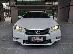 2015 Lexus GS250 Luxury รถเก๋ง 4 ประตู