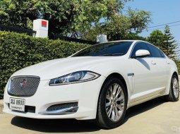 2012 Jaguar XF 2.2 Diesel Lci มือเดียว ไม่เคยชน ไมล์ 8x,xxx km.