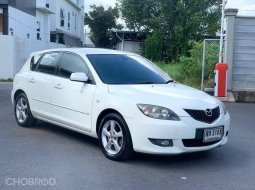 2006 Mazda 3 1.6 มีเครดิตหรือไม่มีออกรถ 4,000