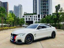 2014 BMW 420Ci M Sport รถเก๋ง 2 ประตู