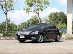 จองให้ทัน Nissan TEANA 200 XL 2.0 NAVI สีดำ ปี2016 หรูหราออฟชั่นเต็ม