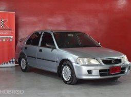 Honda City 1.5 TYPE-Z (ปี 2002 ) Type-Z EXi Sedan AT