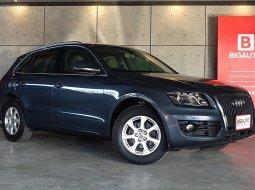 2011 Audi Q5 2.0 TFSI quattro AWD Wagon AT (ปี 08-16) B1913