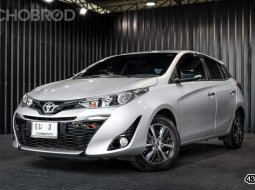 ขายรถ 2020 TOYOTA YARIS ECO 1.2 HIGH