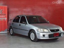 🚩 Honda City 1.5 Type-Z EXi 2002