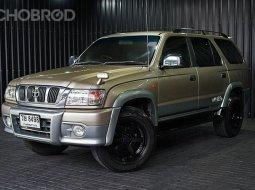 ขายรถ 2003 TOYOTA SPORT RIDER 3.0 G-LIMITED