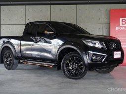 2019 Nissan NP 300 Navara 2.5E Black Edition Calibre KING CAB  Pickup MT B7802