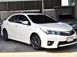 ขายรถมือสอง 2014 Toyota Corolla Altis 1.8 (ปี 14-18) ESPORT Sedan AT