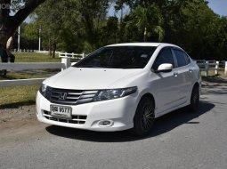 ขายรถมือสอง 2011 Honda CITY 1.5 SV i-VTEC Sedan AT