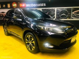 2015 Toyota HARRIER 2.5 Hybrid E- Four 4WD