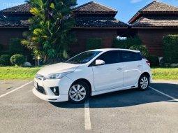 2014 Toyota YARIS 1.5 G รถเก๋ง 2 ประตู