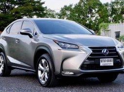 Lexus NX300h Premium option ปี 2018