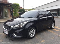 NEW MG3 1.5 D (MNC) AT ปี 2020