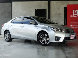 2016 Toyota Corolla Altis 1.8G Sedan AT (ปี 14-18) B3490
