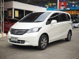 2012 Honda Freed E SUV รถบ้าน สภาพสวย เจ้าของเดิมดูแลอย่างดั