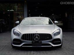 2018 Mercedes-Benz GT C รถเก๋ง 2 ประตู