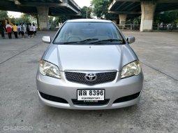 2006 Vios 1.5E Auto  ซื้อสดไม่เสียVat เพียง189000บาท 8936-130 รถสวยพร้อมใช้