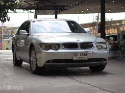 BMW 730i ปี 2004 ไมล์ 13x,xxx km