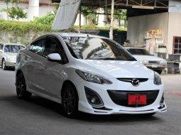 ขายรถ Mazda 2 1.5 Elegance Spirit ปี2013 รถเก๋ง 4 ประตู