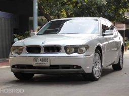 BMW 730i ปี 2004ไมล์ 13x,xxx km