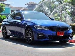 2020 BMW 330E Plugin Hybrid รถเก๋ง 4 ประตู