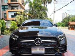 2019 Mercedes-Benz CLS500 รถเก๋ง 2 ประตู