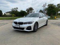 2020 BMW 330E Luxury รถเก๋ง 4 ประตู