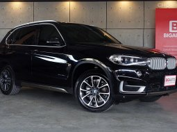 2017 BMW X5 2.0 F15 sDrive25d Pure Experience SUV AT (ปี 13-17) P4222