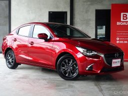 2018 Mazda 2 1.3 High Connect Sedan AT (ปี 15-18) P6677