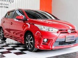 ขายรถ Toyota YARIS 1.2 TRD Sportivo ปี2016 รถเก๋ง 5 ประตู