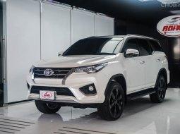 ขายรถ Toyota Fortuner 2.8 TRDSportivo ปี 2016 จด 2017