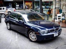 BMW E66 730LI 2004 วิ่ง 14x,xxx km สภาพสวยจัดๆ