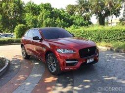 2017 Jaguar F-Pace 2.0 R-Sport 4WD SUV
