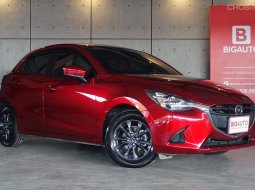 2019 Mazda 2 1.5 XD Sports Hatchback AT (ปี 15-18) P339