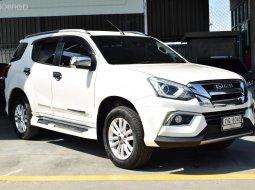 ขายรถมือสอง 2017 Isuzu MU-X 1.9 (ปี 13-17) SUV AT