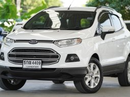 2016 FORD ECOSPORT 1.5 TREND