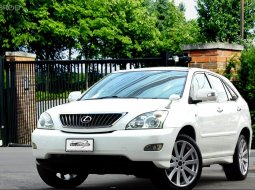 TOYOTA HARRIER 2.4G Panoramic Glass Roof