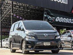 ขายรถ 2011 Toyota VELLFIRE 2.4 V รถตู้/MPV