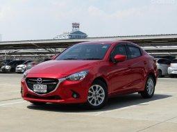 2015 Mazda 2 1.3 High Plus เบนซิน A/T รถเก๋ง 4 ประตู