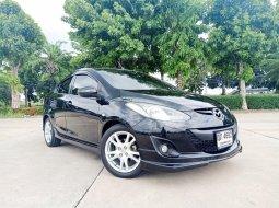2011 Mazda 2 1.5 Maxx Sports A/T รถเก๋ง 4 ประตู
