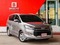2017 Toyota Innova 2.8 Crysta G mpv AT (ปี 16-20) P3471