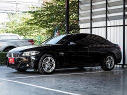 2014 BMW 528i M Sport รถเก๋ง 4 ประตู