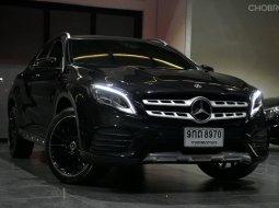 2019 Mercedes-Benz GLA250 AMG รถเก๋ง 5 ประตู