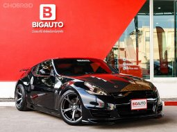 2009 Nissan 370Z 3.7 Coupe AT (ปี 09-15) P600